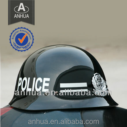 police safety helmet duty helmet