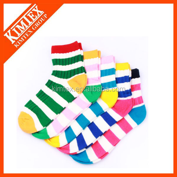 Wholesale high quality 100 polyester compression running socks
