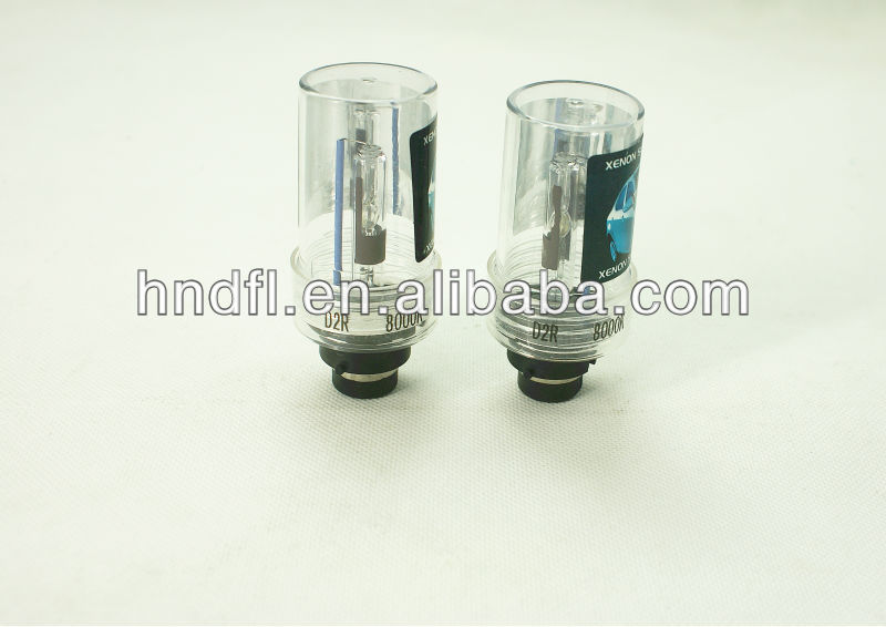 Hottest sale! Auto HID xenon kits D2R for highest quality & best price 12V 35W