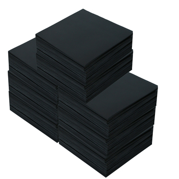 industrial rubber sheet skirtboard rubber sheet work together with conveyor belt