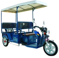 2014 battery rickshaw/ electric tricycle high power special for India market