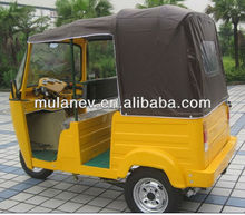 passenger CNG tricycle(three wheeler)