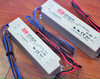 35w 12V dual output mean well led power supply UL