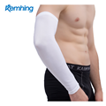 Wholesale custom protective sleeve Cycling Basketball UV arm sleeve compression