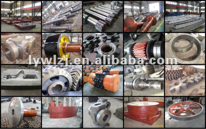 Hot Sell Spiral Bevel Gear