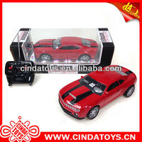 1:16 Chevrolet model toys,4 channel simulation rc car