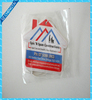 custom house shape paper car air freshener wholesale