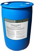 55 Gallons of Concrete Sealer X-2- silicate based densifier and hardener