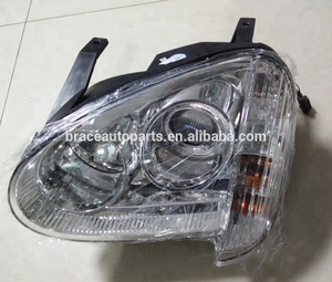 Headlight For Great Wall Steed Wingle