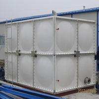 Professional Manufacture For Water Storage Tank