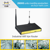 F3434 Industrial Router 3G wcdma Wireless Remote Internet Access with 4 lan i