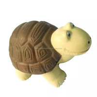 wholesale One dollar gifts tortoise shape stress ball