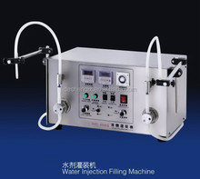 SS304 new design product mineral water filling machine