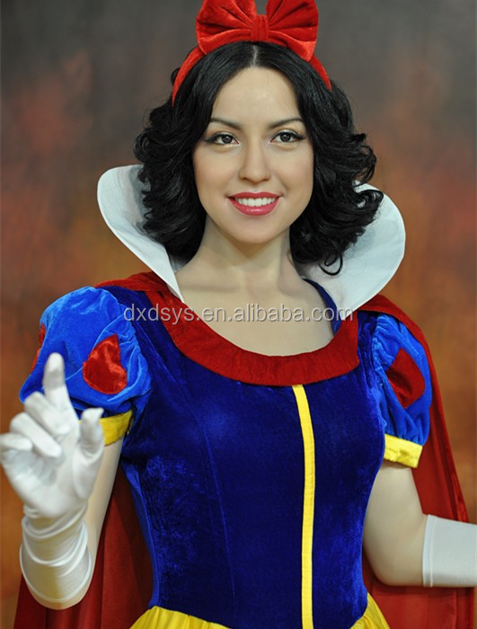 Snow White Full Size Silicone Wax Figure