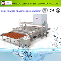 window/building/facade/solar glass washing machine,2.5m glass washing machine,air knife