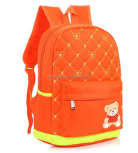 Children kids bags backpacks mochila kids school bag