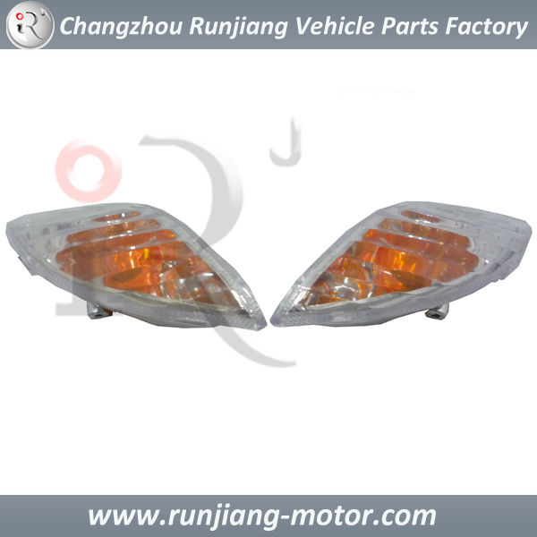 China factory JOG CY50 WINKLE LAMP motorcycle spare parts FOR YAMAHA