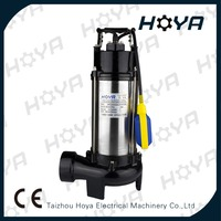 220volt electric 1.8kw submersible water pumps