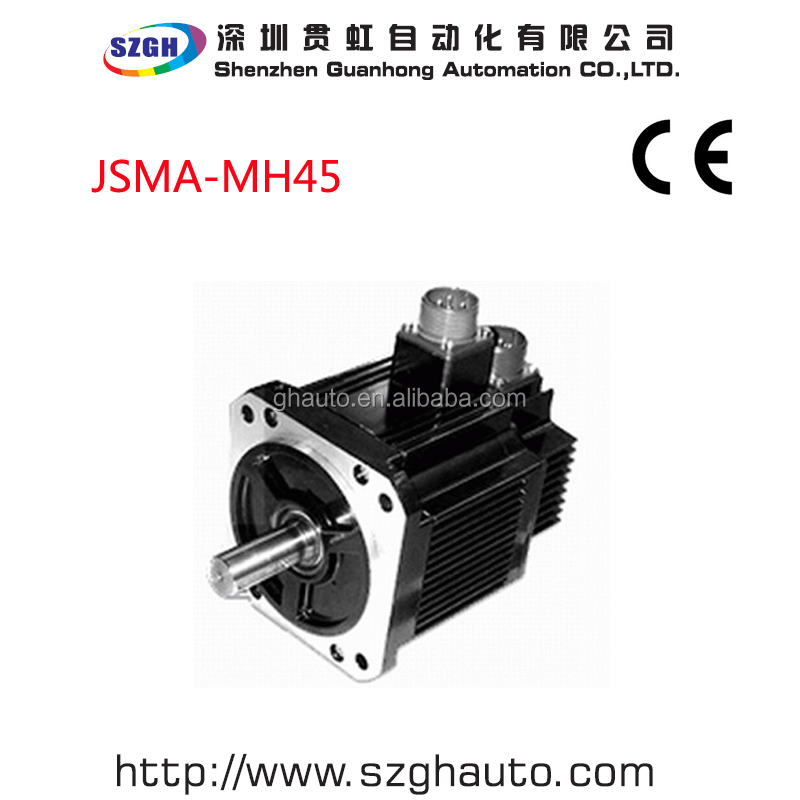 High Power High Torque TECO Servo AC Motor