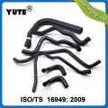 YUTE auto parts epdm car heater rubber hose with IATF 16949