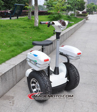 personal transporter balancing vehicle e electric chariot balance scooter