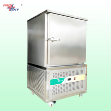 IQF Blueberries Quick Freezing Machine Cas Freezer