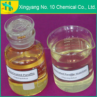 Good quality and lowest price chlorinated paraffin stabilizer