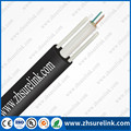 2core to 24core outdoor fiber optic cable GYXY or GYXTY