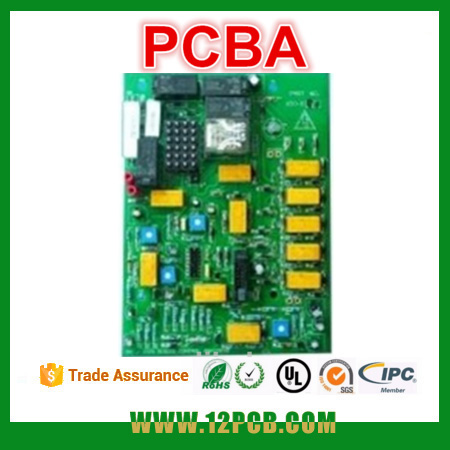 circuit board assembly manufacturing, bluetooth PCB assembly