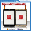 Good quality tablet spare part lcd touch screen for Colorovo CityTab Vision 3G fpc no. 70821-v3
