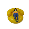 new design giant inflatable sofa chair Waterproof For Promotional Gift