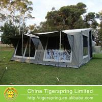 China small tent trailer