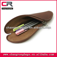 Hot selling !!! New Hot !!! new trendy pencil case in leather