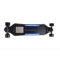 M5 800W DC Brushless Motorized boosted Electric Skateboard/Blueteeth Remote