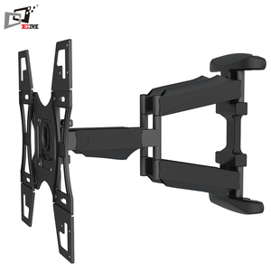 Newest Design Hotel Furniture Flat Panel Wall Mount TV Low Profile TV Wall Mount