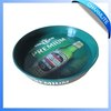 Cheap Plastic Serving Trays, Acrylic Serving Trays, Round Plastic Serving Tray