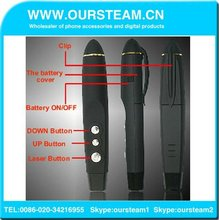 wireless presenter mouse free laser pointer