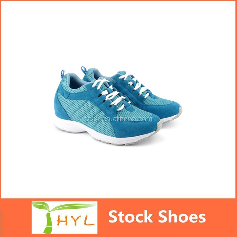 new sports shoes and second hand shoes factory Dongguan