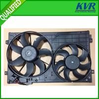 OEM 1K0 959 455 CP 1K0 959 455 DG 1K0959455DG/CP air cooled fan for A3 (8P1) 2.0 TDI 16V quattro 2004-2012