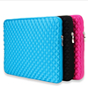 2017 Portable Carrying Protective 10.6 inch Soft Tablet Case Cover for Apple iPad mini 2 / 4