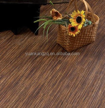 Waterproof Bamboo Flooring for Japan Market