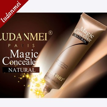 Light Texture Sheerness Liquid Foundation