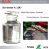 Low viscosity and clear Epoxy Hardener R-2283 for epoxy adhesive