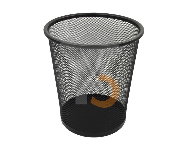 Trash Can Office Organizer Paper Storage Wastebasket