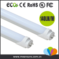 3 years warranty CE RoHS UL DLC listed AC110-277V single one pin FA8/Bi-pin /G13/R17D 10w 18w 22w led light tubes T8 T10 T12 8ft