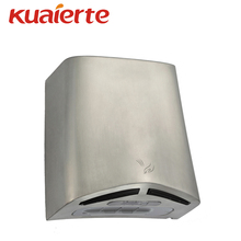 high speed wall mounted automatic portable hand dryer with HEPA filter