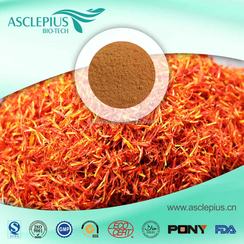 safflower extract /safflower oil capsules