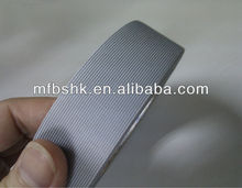 Three-ply seam tape used for waterproof clothes