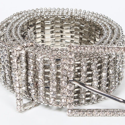 European fashion women accessories <strong>belt</strong> crystal bling bling rhinestone fancy <strong>belt</strong>