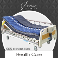 best selling medical products used nursing home anti decubitus mattress